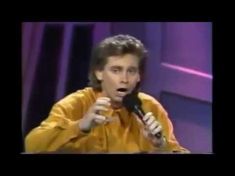 Brian Regan - Something's Wrong with the Regan Boy (1992)
