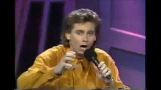 Brian Regan - Something