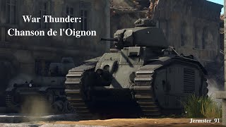 War Thunder: Chanson de l'Oignon