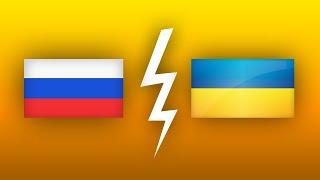 Rusya vs Ukrayna ft. Müttefikler Savaşsaydı?