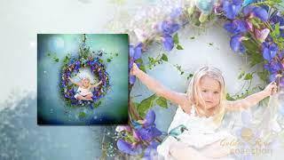 Музыка для детей, исцеление и гармония.