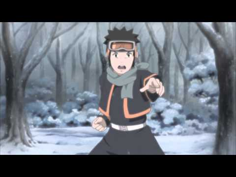 Obito Uchiha-Kakashi Hatake「AMV」Thousand Foot Krutch ...  Obito Uchiha-Ka...
