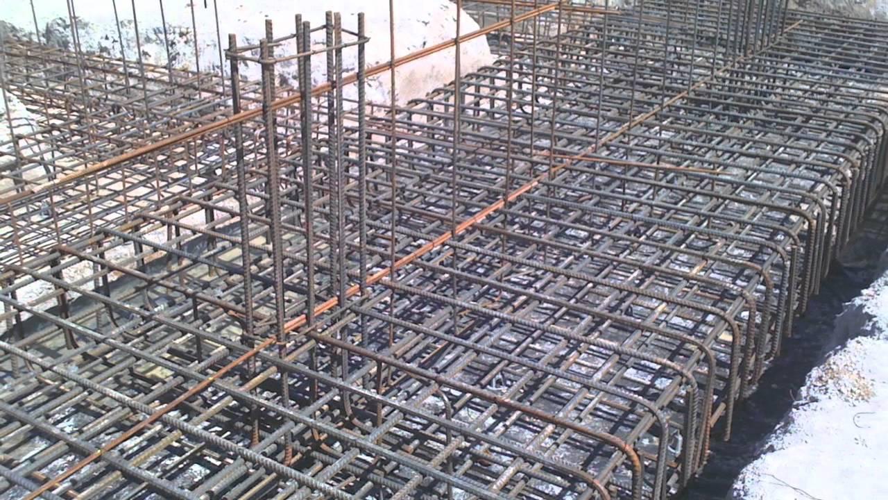 Construction of a basement youtube for What is the cost of building a house in india