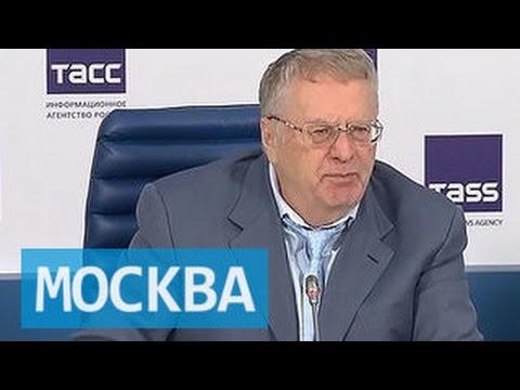 Жириновский предложил перенести все захоронения с Красной площади в Мытищи