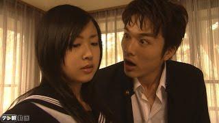 暁(池田努)は態度を軟化させ、小夜子(岩田さゆり)と婚約することに...