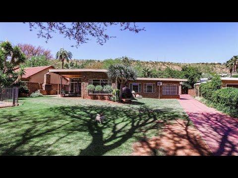 4 Bedroom House for sale in Gauteng   Pretoria   Northern Pretoria   Wonderboom   217 H  