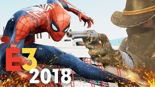 THIS IS GOING TO BE INSANE! - SPIDER-MAN PS4 ADDED MISSIONS & RED DEAD REDEMPTION 2!