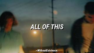 Blink-182 - All Of This / Subtitulado
