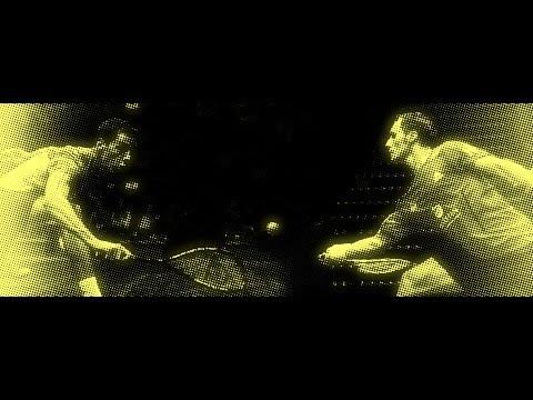 Ali Farag (EGY) vs Greg Gaultier (FRA) Exhibition