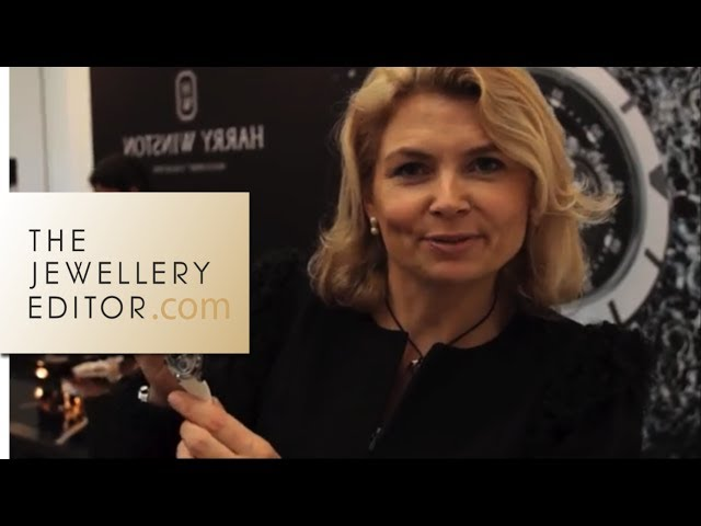SalonQP 2011: A day of exclusive watches