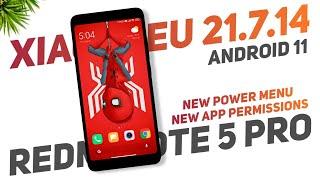 MIUI 12.6 Xiaomi EU 21.7.14 An…