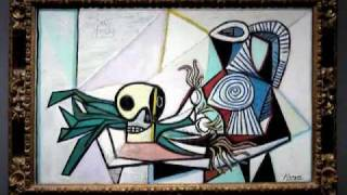 "theartVIEw - Picasso ""Peace and Freedom"" at the Albertina"