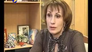 Елена Лихацких - абсолютный победитель Всероссийского конкурса «Директор школы-2015»