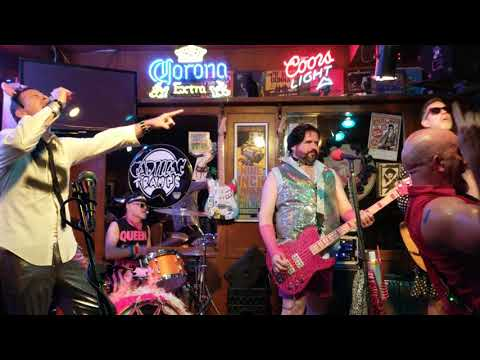 GayC/DC Highway To Hell @ Maui Sugar Mill 10-21-18 7/12