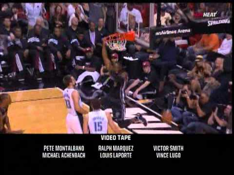 May 03, 2012 - Sunsports - 2012 Miami Heat Season Highlights and Credits