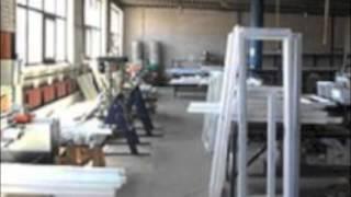 видео производство и установка пластиковых окон