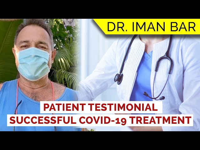 House Calls Doctor - Patient Testimonial