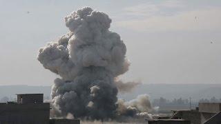 فيديو| القوات العراقية تستعيد السيطرة على 85% من أراضي الموصل