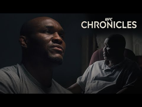 UFC Chronicles: Kamaru Usman - Extended Preview | UFC FIGHT PASS Original Series