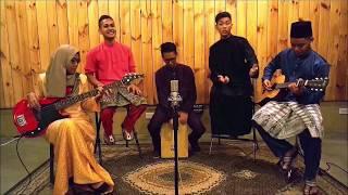 Suasana Hari Raya - Anuar Zain & Ellina Cover by TLP