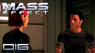 ⚝ MASS EFFECT [016] [Heul doch - alte Heulsuse] [Deutsch German] thumbnail