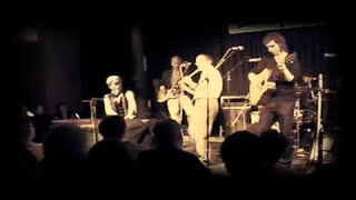 "Marsmobil LIVE @ Unterfahrt (Munich) - ""Cry For A Day"" feat. Wigald Boning"