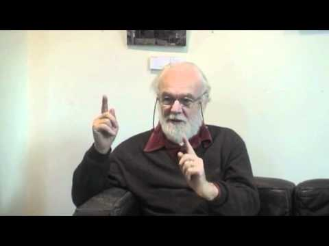 David Harvey Interview on The Geography of Financial Crisis