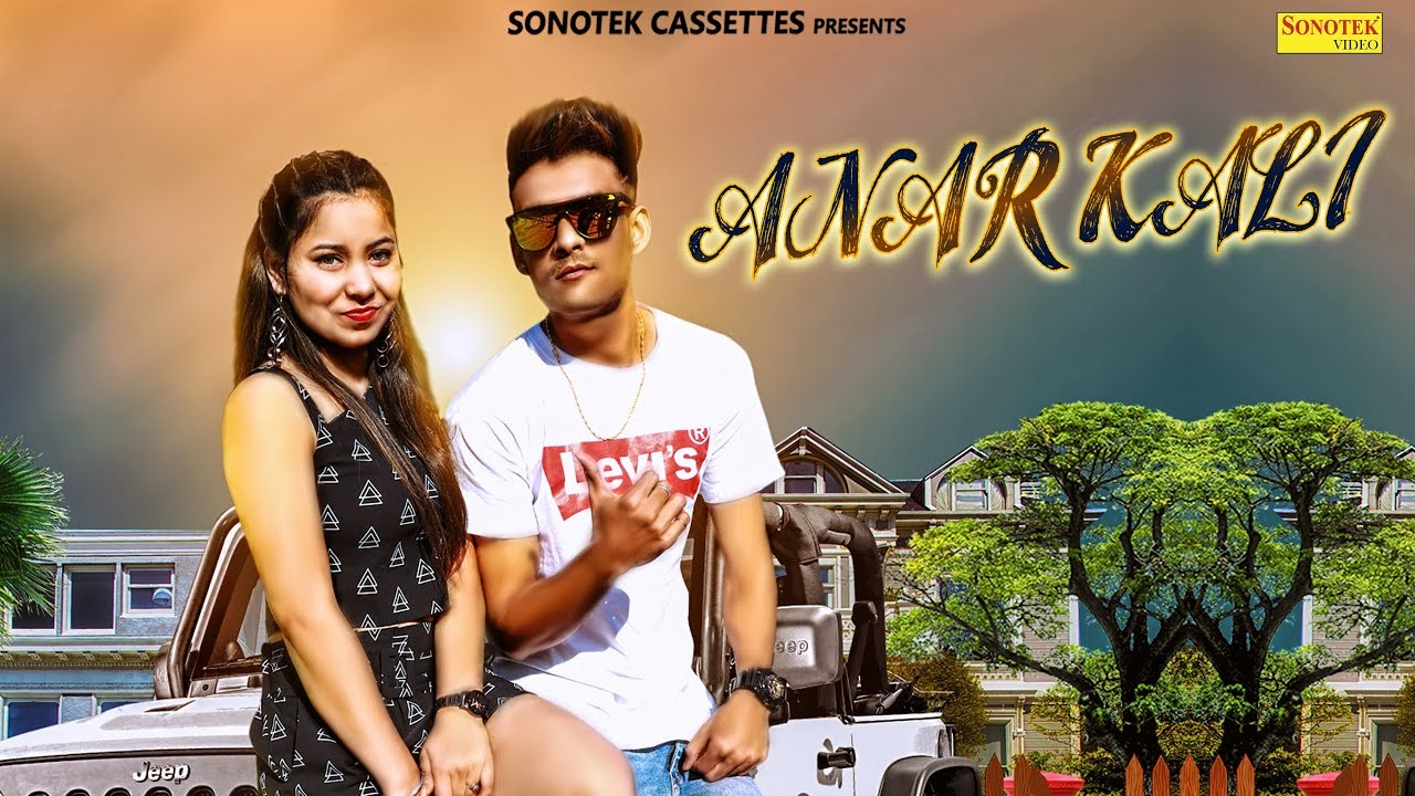 Anarkali | Shalu Mahor, Samar King | New Most Popular Haryanvi Song 2019 | Sonotek