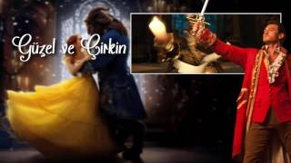 Beauty The Beast 2017 The Mob Song Turkish HQ