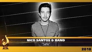 Nico Santos & Band: Safe | Goldene Henne 2018 | MDR
