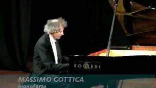 Massimo Cottica, Concerto bicentenario Chopin al Besostri - Mazurka.