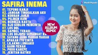 Download lagu DJ Remix Safira Inema [ FULL ALLBUM 2020 ] & Hits Single Tepung Kanji