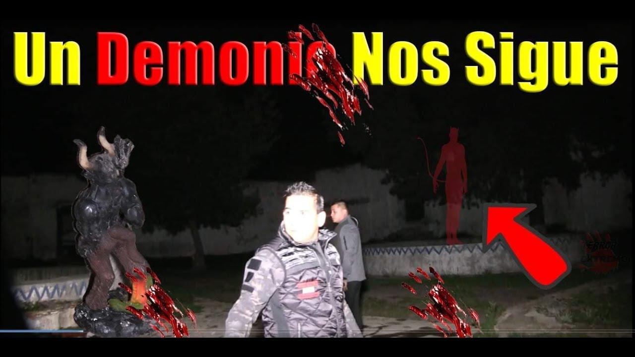 (TERROR) Hacienda del diablo