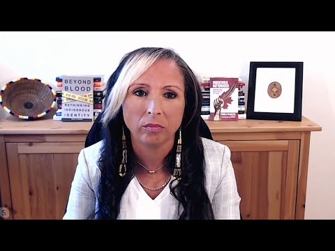 Party leaders fail to discuss Indigenous genocide: Palmater