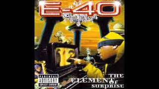 E 40   Dirty Deeds