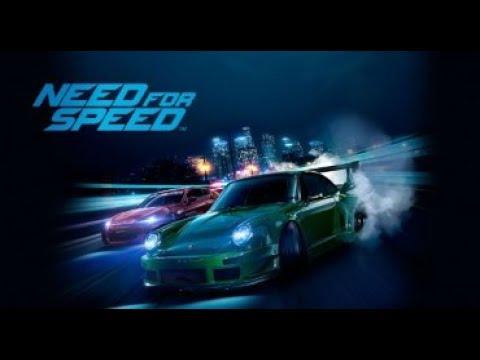 Скачать игру(Need for Speed 2015 )