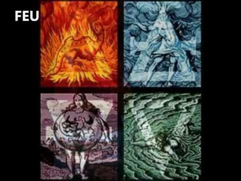Creed sacrifice jesus amour les 4 éléments éveil conscience amour paix repenti Creed
