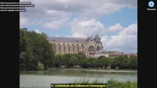 Discover Châlons en Champagne, France