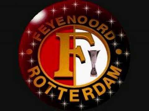 Feyenoord Hand In Hand Youtube