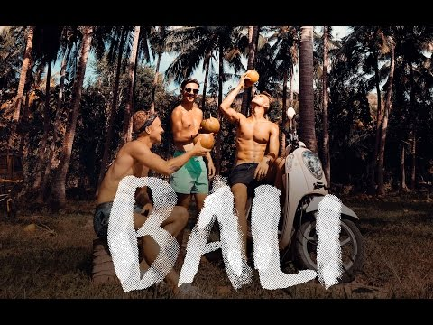 5 days in Bali