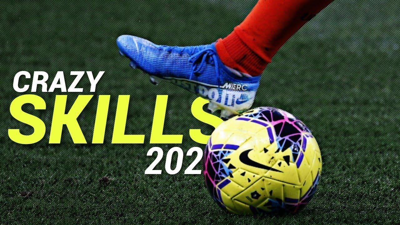 Download Crazy Football Skills 2020 #3