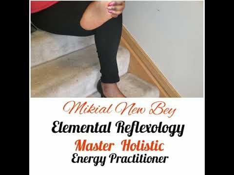Mikial New Bey Elemental Reflexology