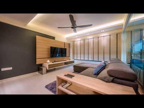 Home Interior Design Quotation