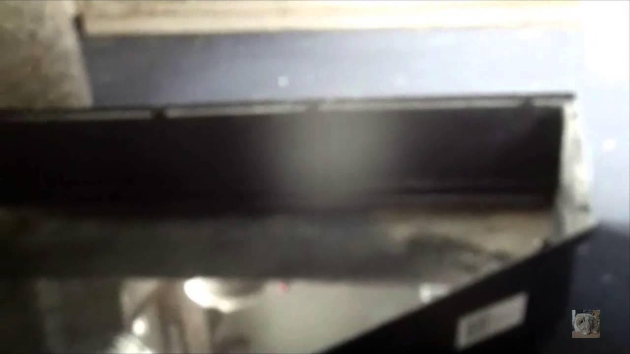 urin stein aus k fige entfernen youtube. Black Bedroom Furniture Sets. Home Design Ideas