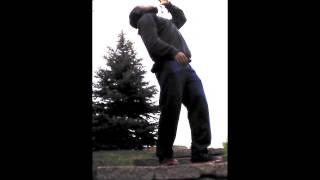 Shawn Mendes - Stitches  Dance Edwininho