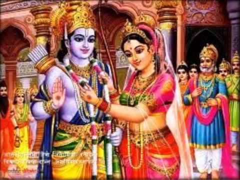 Mangal Bhavan Amangal Haari - Ramanand Sagar Ramayan (Old) 1 Hr. Non-Stop, Brilliant (HD) Quality.