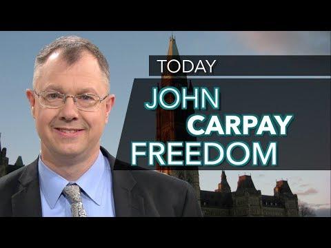 FULL SHOW // Alberta Christian Schools Fight for Freedom // Guest: John Carpay