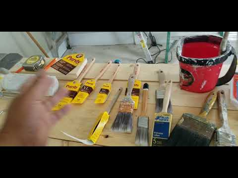 Painters Tools And Equipment