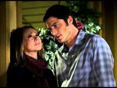 David Conrad/Ghost Whisperer