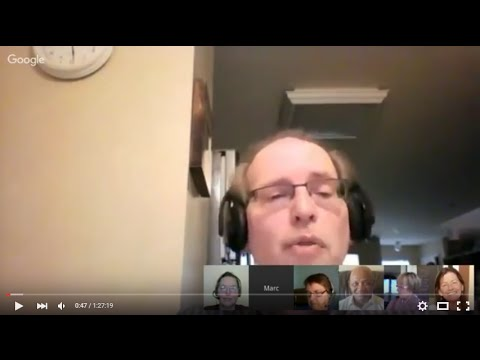 Spring Focus Group Hangout # 10   6 Step Sponsoring Sequence